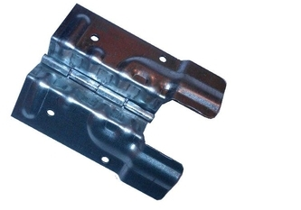 Small Pallet Collar Hinge